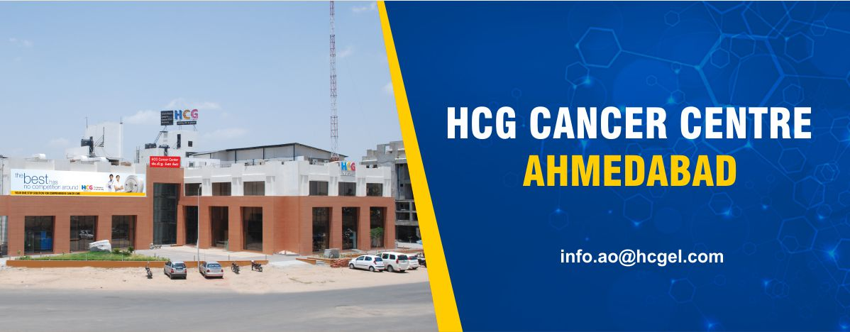 HCG Cancer Centre, Ahmedabad