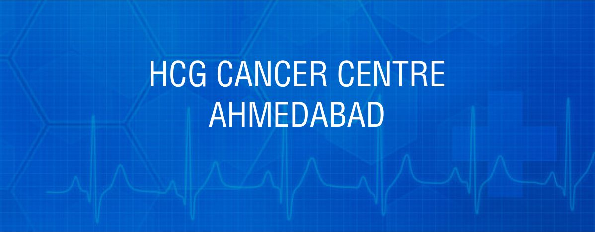 HCG Cancer Center, Ahmedabad