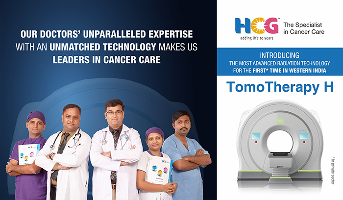 Introducing TomoTherapy H, the next generation of radiation treatment for cancer